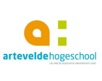 Logo Arteveldehogeschool